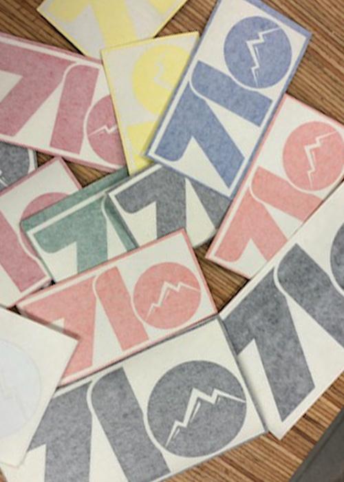 Stickers 7lo