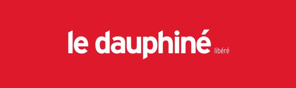 logo dauphiné liberé